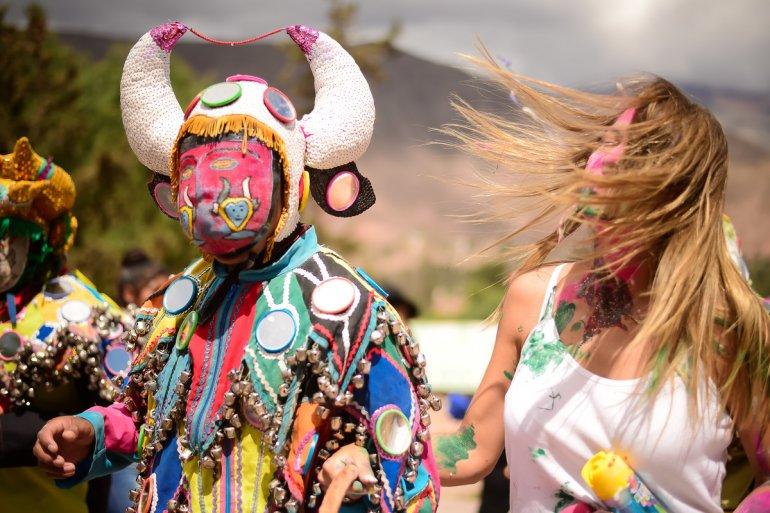 Quechua culture