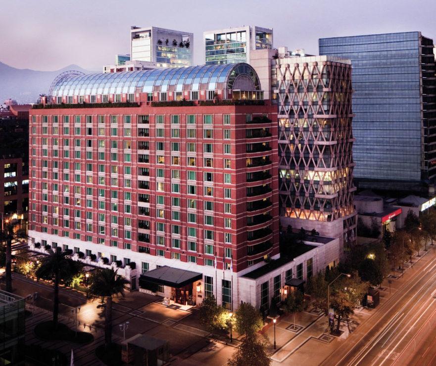 Hotel in Santiago de Chile