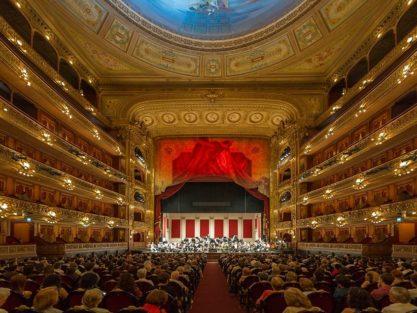 Colon Opera House