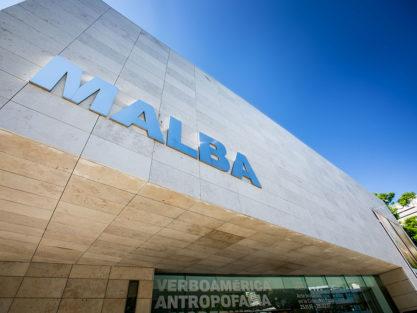 Artistic Buenos Aires - Malba Museum