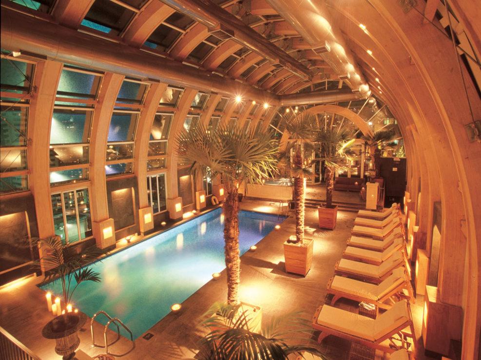 Ritz Carlton - Santiago