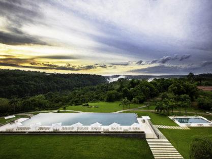 Lodges in Iguazu