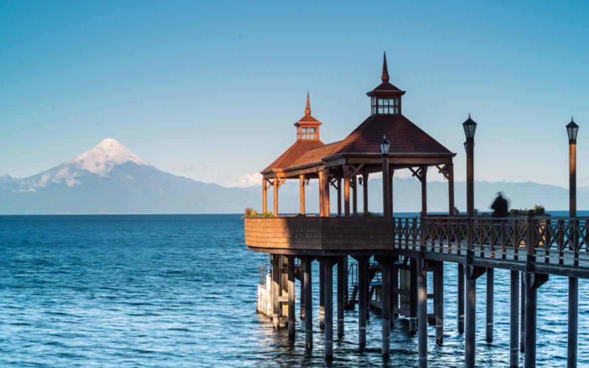Chilean Lake