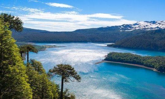 Patagonian Lake District