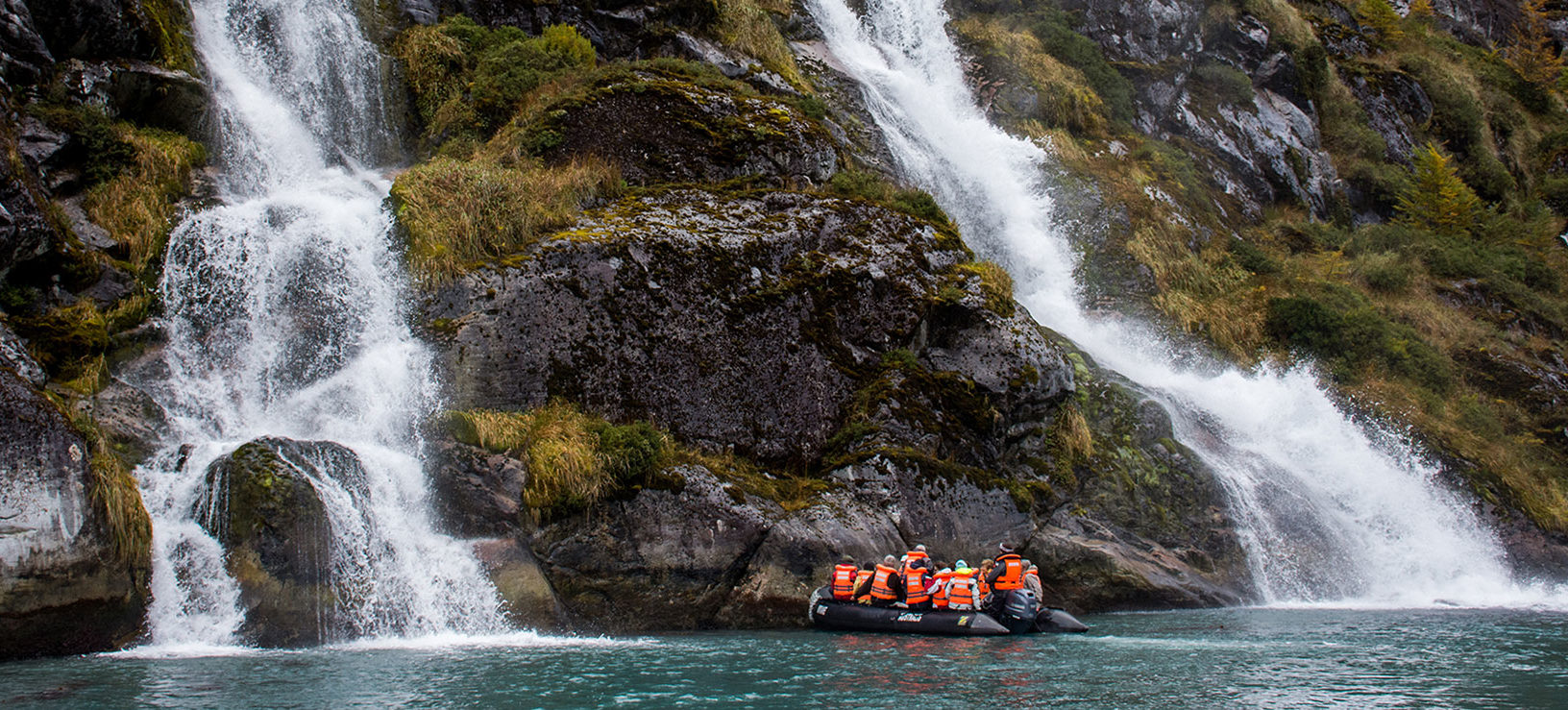 Cape Horn Expedition