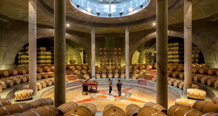 Salentein Winery