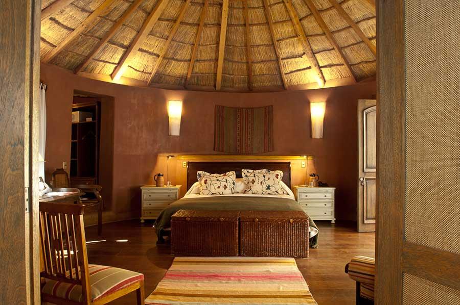 Hotel Room in Atacama