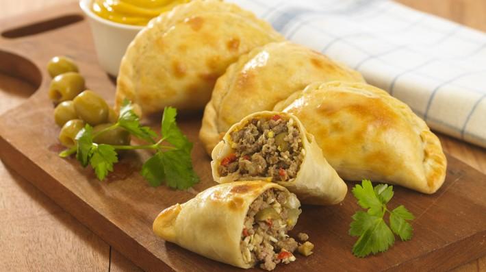 Salta's Culture - Empanadas