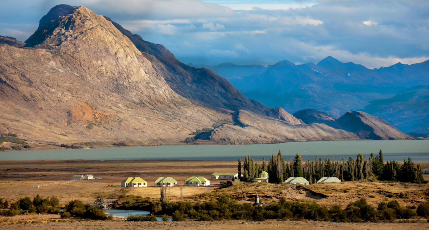Accommodation Calafate