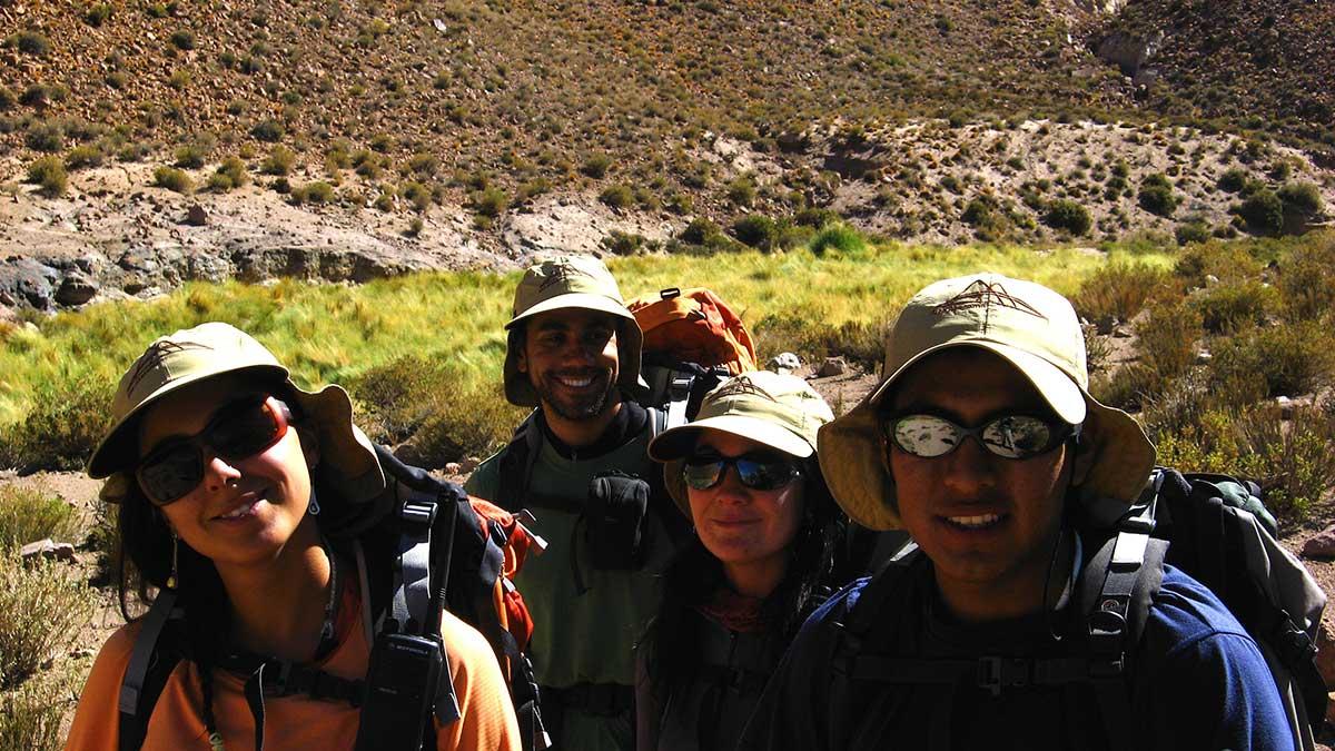 Excursions in Atacama Desert