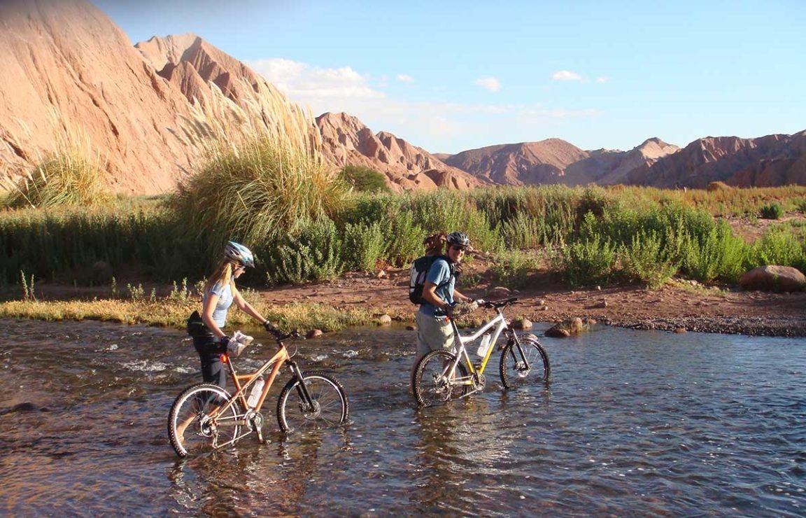 Excursions in Atacama