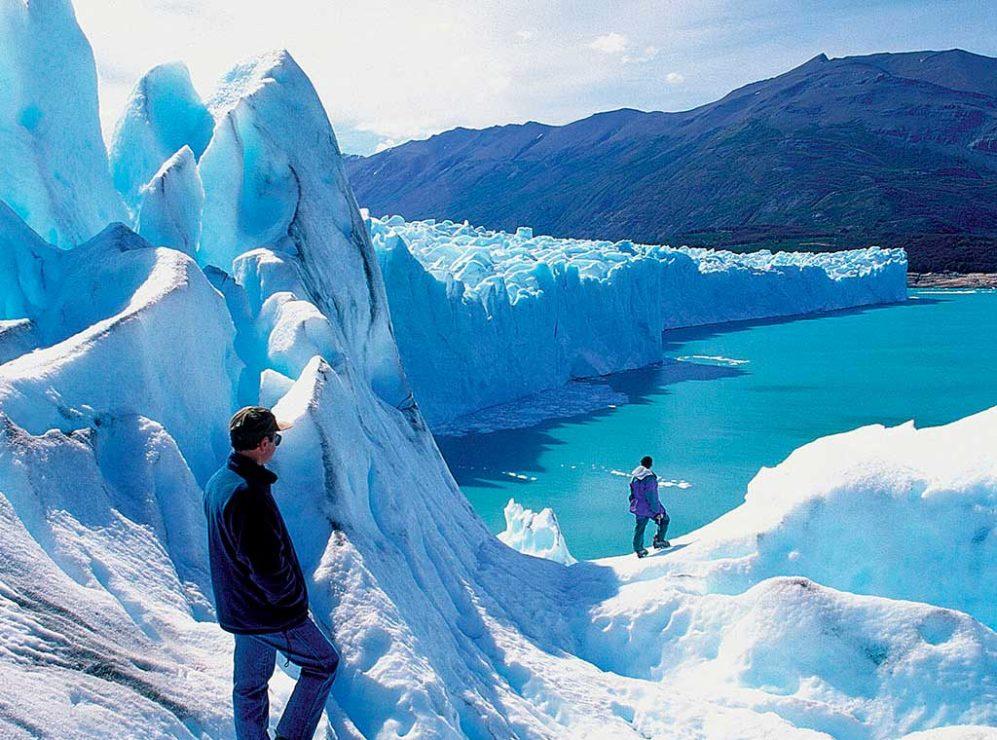 Tour to Perito Moreno Glaciar