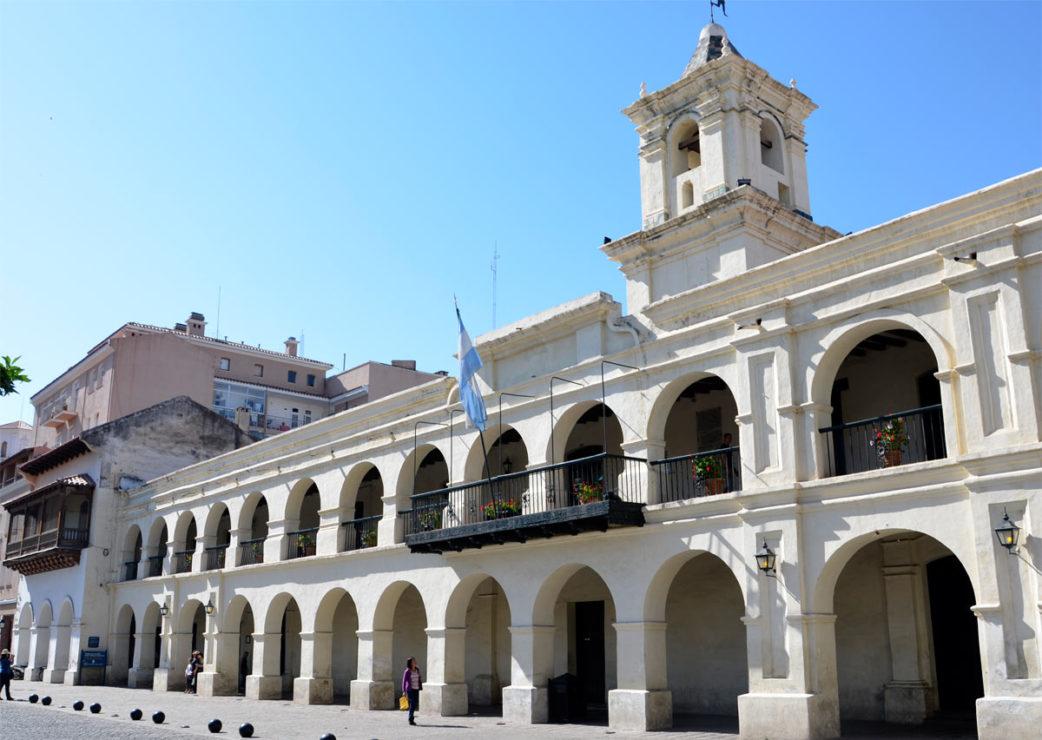 Salta Cabildo
