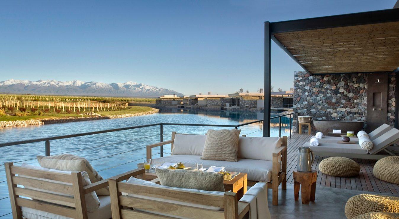 The Vines, Mendoza