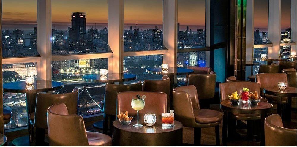 Alvear Icon Hotel - Buenos Aires