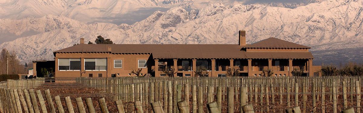 Accomodation in Mendoza