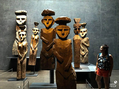 Artistic & Cultural Museum