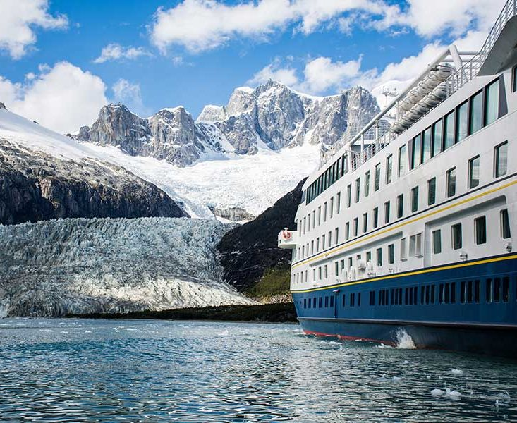 Expedition Cruise - Australis