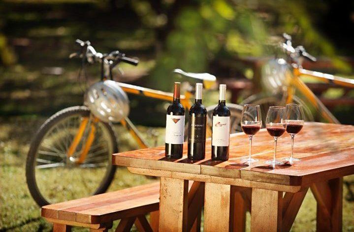 Biking Stop - Refreshment