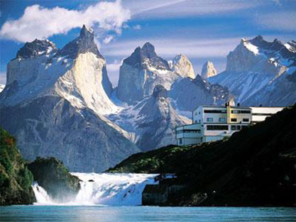 Accommodations Torres del Paine