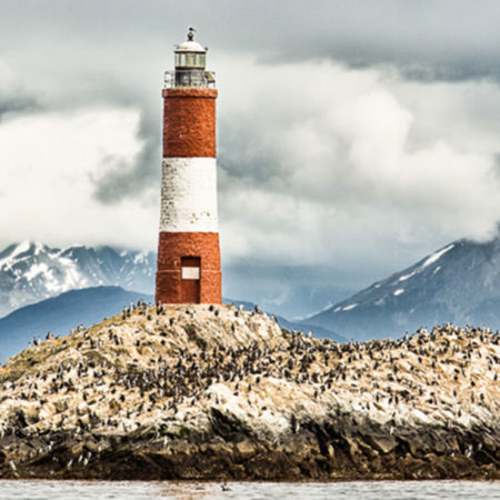 Shore excursions for expedition cruisers in Ushuaia