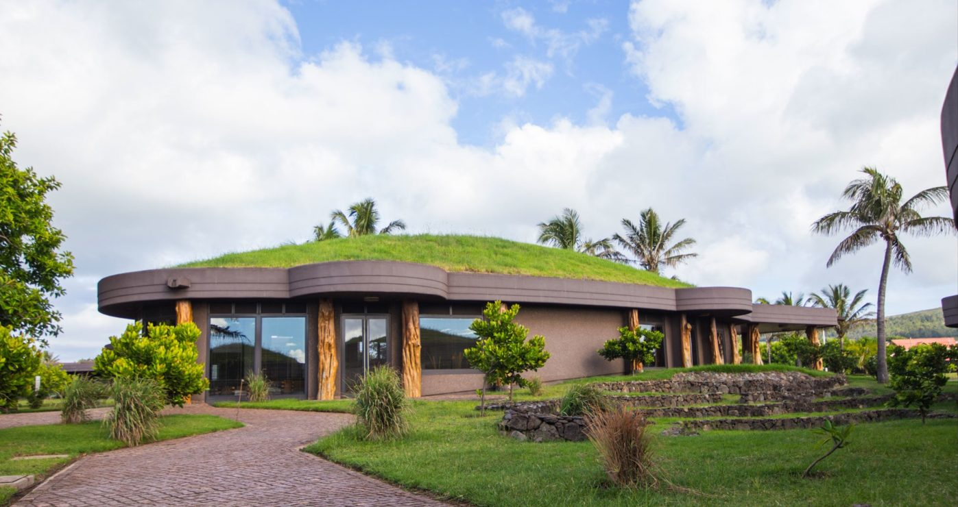Eco-Village and Spa in Easter Island