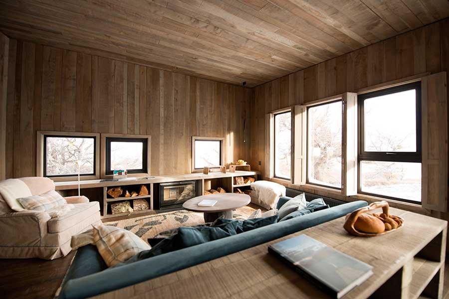 Living Room - Villa