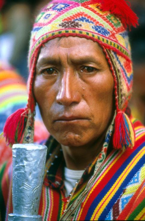 Quechua - Argentina