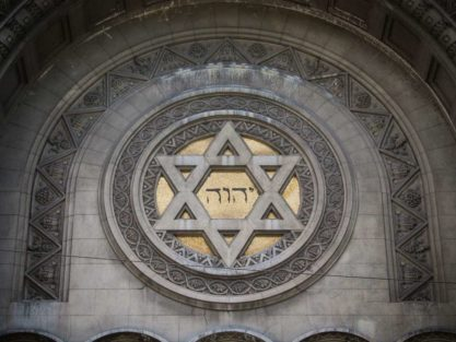 Tour in Buenos Aires - Jewish Heritage