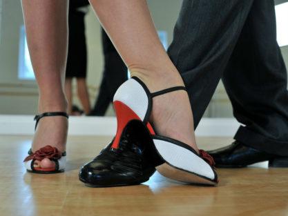Private Tango Lessons