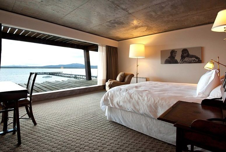 Patagonia Puerto Bories Hotel - Chile